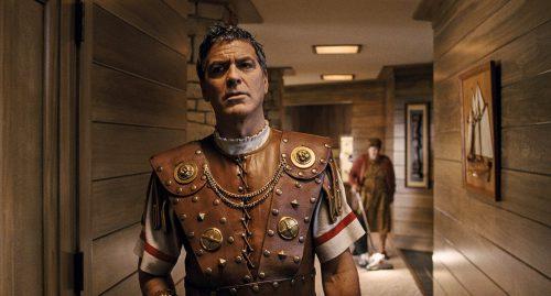 Hail, Caesar! Blu-ray Review Szene 6