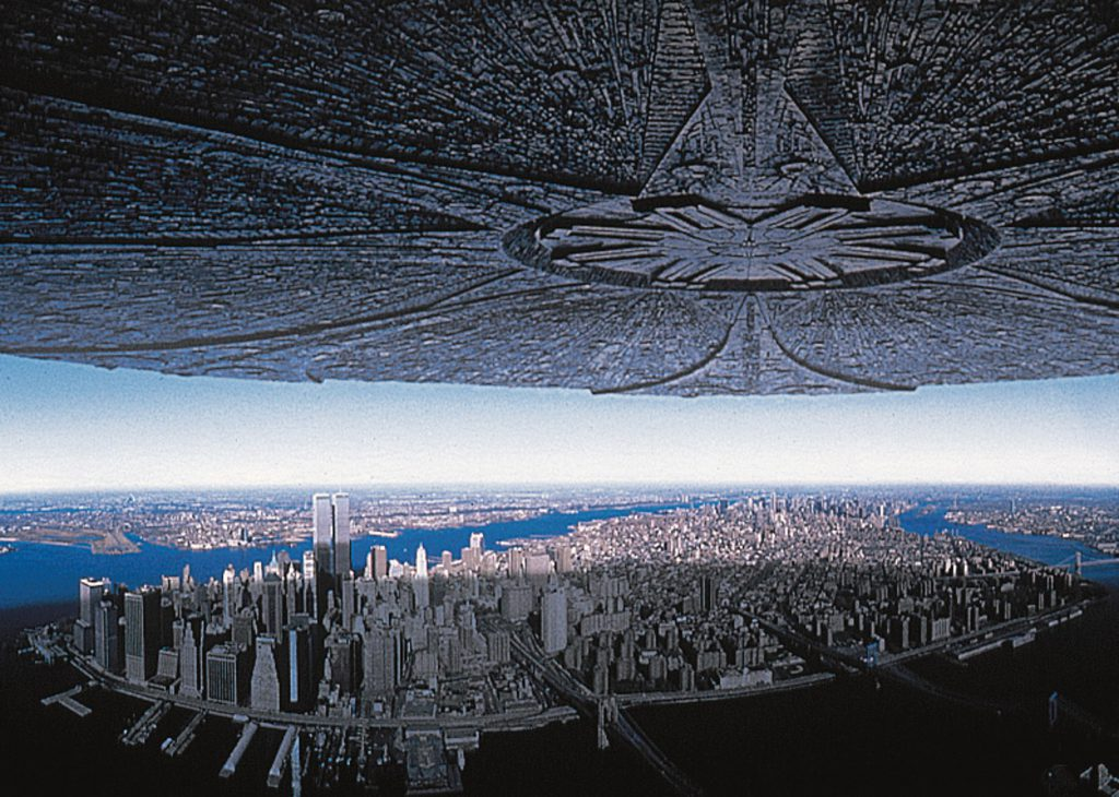 Independence Day Jubiläumsedition Blu-ray Review Szene 7