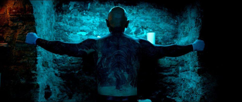 Killer Ink - dein erstes Tattoo wirst du nie vergessen Blu-ray Review Szene 1