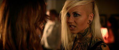 Killer Ink - dein erstes Tattoo wirst du nie vergessen Blu-ray Review Szene 6