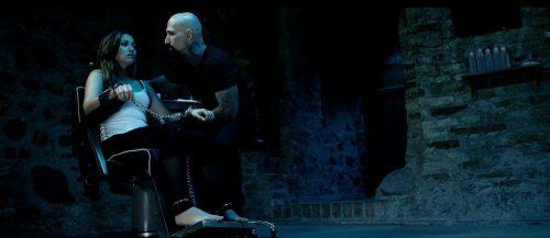 Killer Ink - dein erstes Tattoo wirst du nie vergessen Blu-ray Review Szene 7