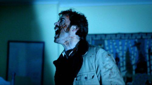 POD - Es ist hier Blu-ray Review Szene 2