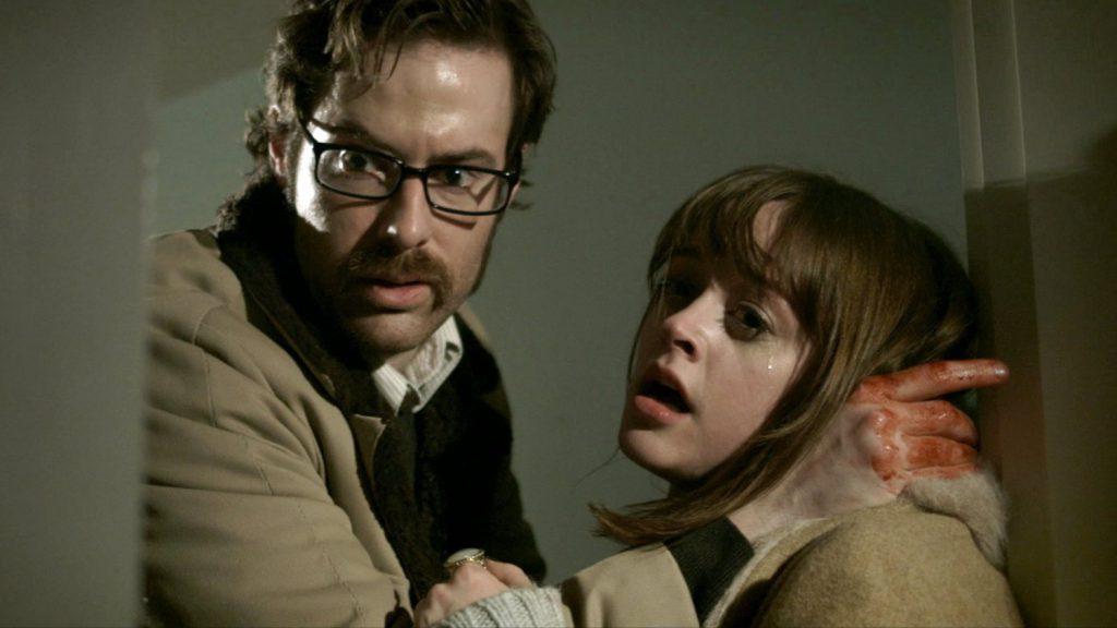 POD - Es ist hier Blu-ray Review Szene 4