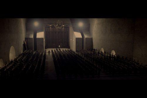 Projekt 12 Der Bunker Blu-ray Review Szene 4
