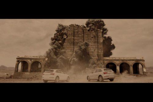 Projekt 12 Der Bunker Blu-ray Review Szene 5