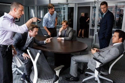 The Big Short Blu-ray Review Szene 5