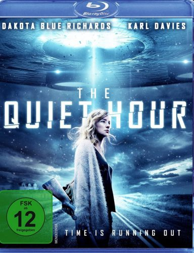 The Quiet Hour - Time is running out Blu-ray Review Cover