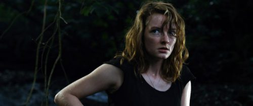 The Quiet Hour - Time is running out Blu-ray Review Szene 1