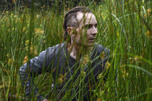 The Survivalist Blu-ray Review Szene 1