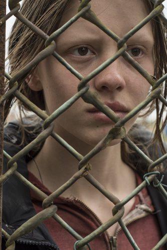 The Survivalist Blu-ray Review Szene 2