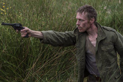 The Survivalist Blu-ray Review Szene 3