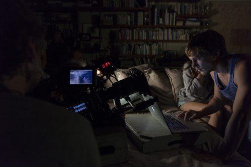 Unfriend Blu-ray Review Szene 5