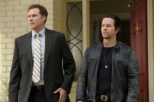 daddy's home - ein vater zu viel Blu-ray Review Szene 2