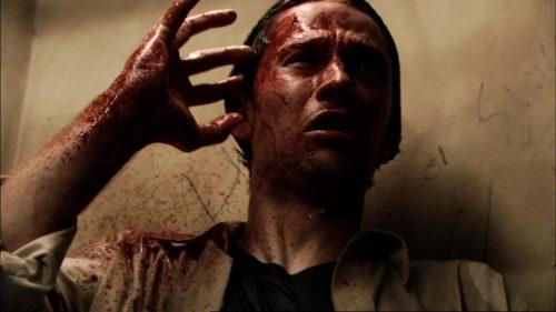 30 Days of Night - Blutspur Blu-ray Review Szene 1