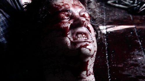 30 Days of Night - Blutspur Blu-ray Review Szene 2