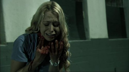 30 Days of Night - Blutspur Blu-ray Review Szene 3
