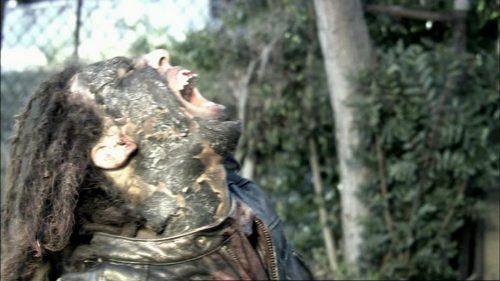 30 Days of Night - Blutspur Blu-ray Review Szene 7