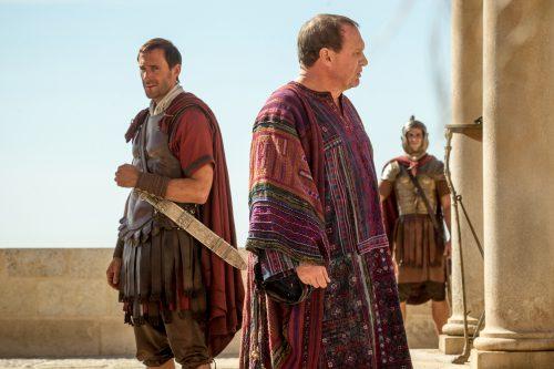 Auferstanden - Risen Blu-ray Review Szene 3
