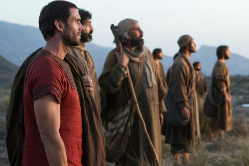 Auferstanden - Risen Blu-ray Review Szene 4