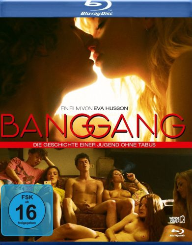 Bang Gang Die Geschichte einer Jugend ohne Tabus Blu-ray Review Cover