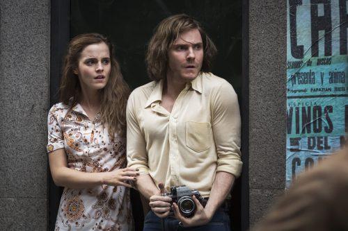 Colonia Dignidad Blu-ray Review Szene 3