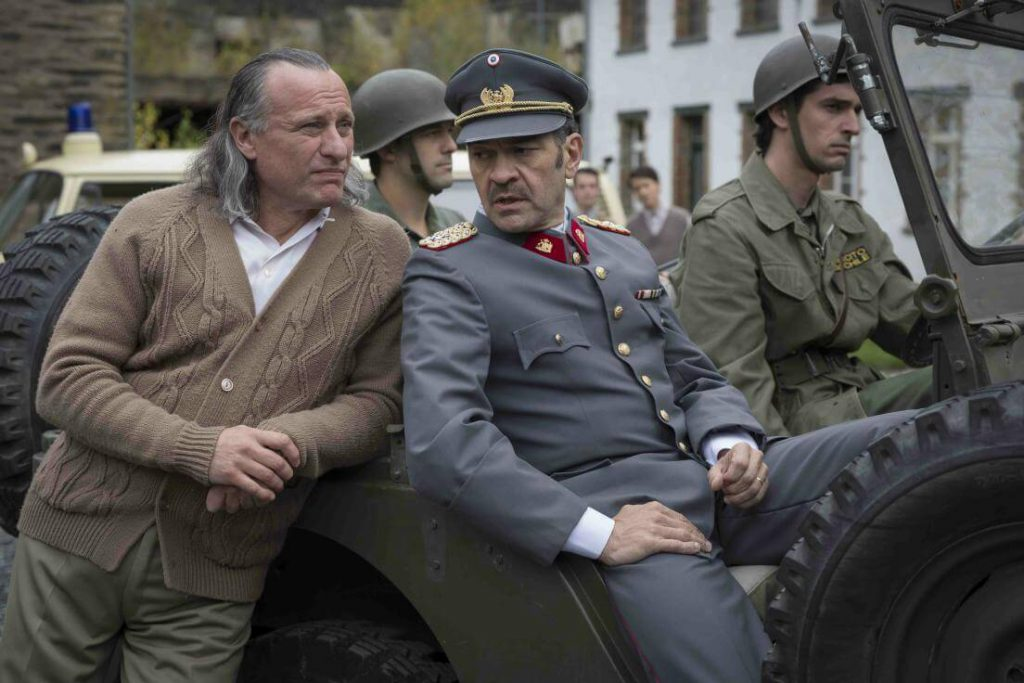 Colonia Dignidad Blu-ray Review Szene 6