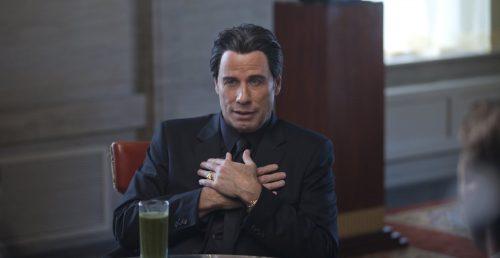 Criminal Activities - Lasst das Verbrechen den Verbrechern Blu-ray Review Szene 2