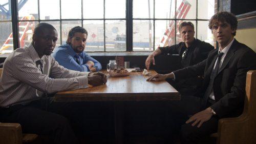 Criminal Activities - Lasst das Verbrechen den Verbrechern Blu-ray Review Szene 3