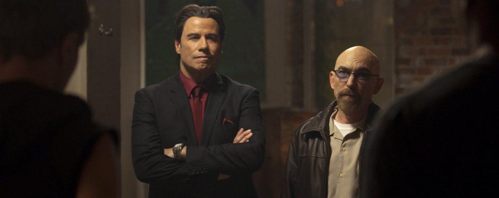 Criminal Activities - Lasst das Verbrechen den Verbrechern Blu-ray Review Szene 5