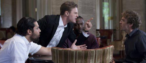 Criminal Activities - Lasst das Verbrechen den Verbrechern Blu-ray Review Szene 6