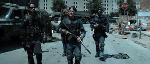Daylight's End Blu-ray Review Szene 5