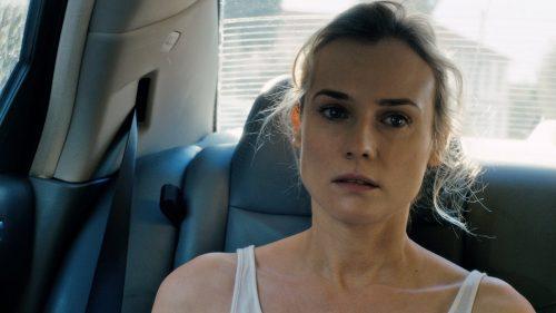 Der Bodyguard - Sein letzter Auftrag Blu-ray Review Szene 1
