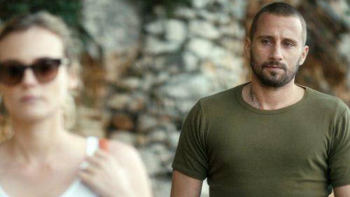 Der Bodyguard - Sein letzter Auftrag Blu-ray Review Szene 3