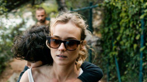 Der Bodyguard - Sein letzter Auftrag Blu-ray Review Szene 4