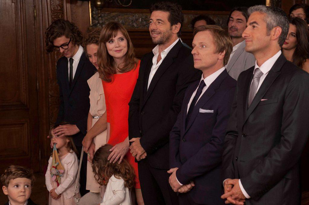 Familie auf Rezept Blu-ray Review Szene 2