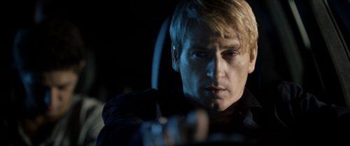Fast Convoy - Tödlicher Transport Blu-ray Review Szene 5