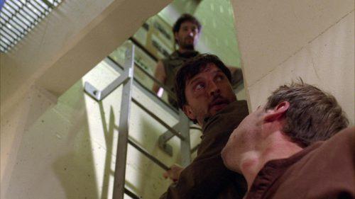Helix - Es ist in deiner DNA Blu-ray Review Szene 1