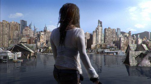 Helix - Es ist in deiner DNA Blu-ray Review Szene 2