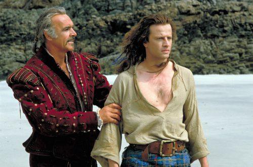 Highlander - Es kann nur einen geben 30th Anniversary Edition Blu-ray Review Szene 2