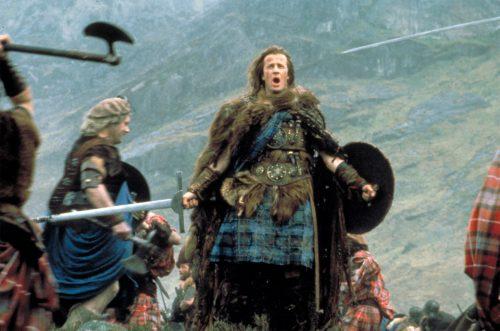 Highlander - Es kann nur einen geben 30th Anniversary Edition Blu-ray Review Szene 3