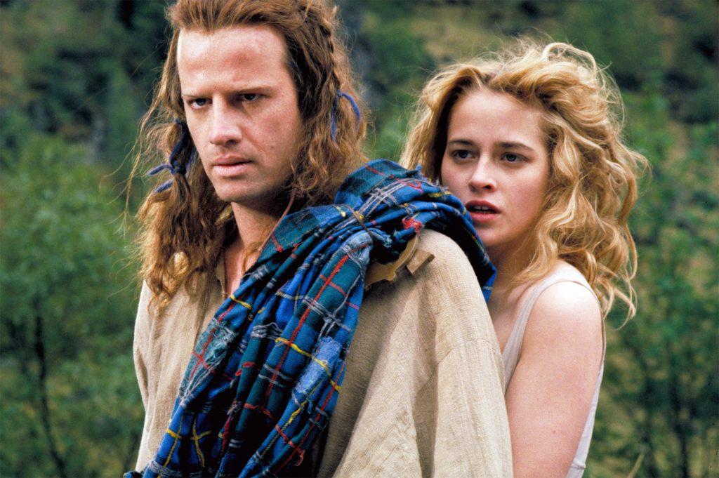 Highlander - Es kann nur einen geben 30th Anniversary Edition Blu-ray Review Szene 4