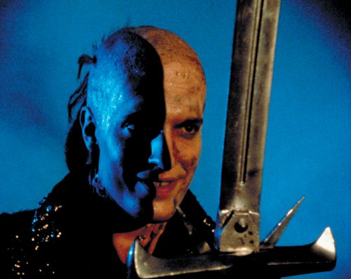 Highlander - Es kann nur einen geben 30th Anniversary Edition Blu-ray Review Szene 5