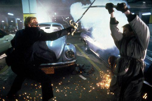 Highlander - Es kann nur einen geben 30th Anniversary Edition Blu-ray Review Szene 6