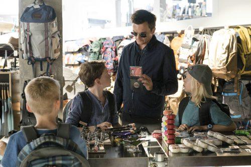 Homeland - die komplette fünfte Staffel Season 5 Blu-ray Review Szene 8