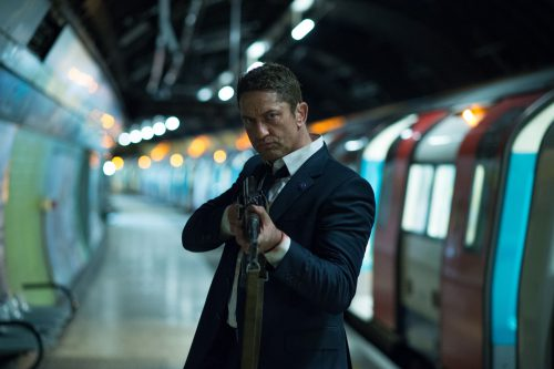 London Has Fallen Blu-ray Review Szenenbild 3