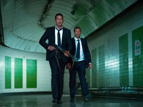 London Has Fallen Blu-ray Review Szenenbild 4