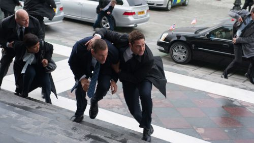 London Has Fallen Blu-ray Review Szenenbild 7