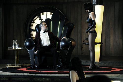 R100 - Härter ist besser Blu-ray Review Szene 5