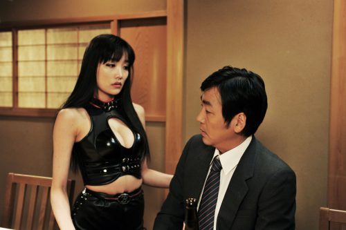 R100 - Härter ist besser Blu-ray Review Szene 8