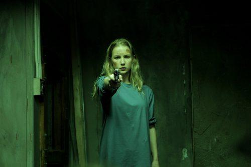 Rache - Bound to Vengeance Uncut Blu-ray Review Szene 2